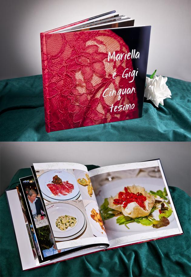 """<font color=""""#000000"""">Libretti/ Album Fotografici per i Vostri Ricordi più Belli</font>"""
